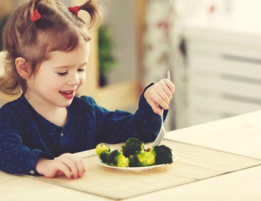 Gesunde Mischkost für den Familienalltag