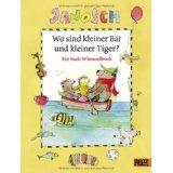 Janosch Wimmelbuch