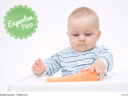 Baby-led-Weaning