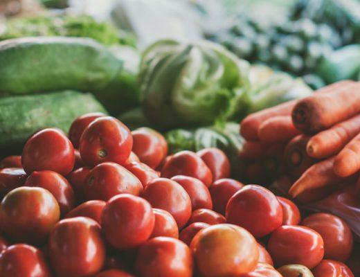 Sommer-Gemüse