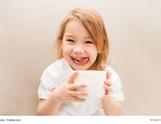 Tee für Kleinkinder