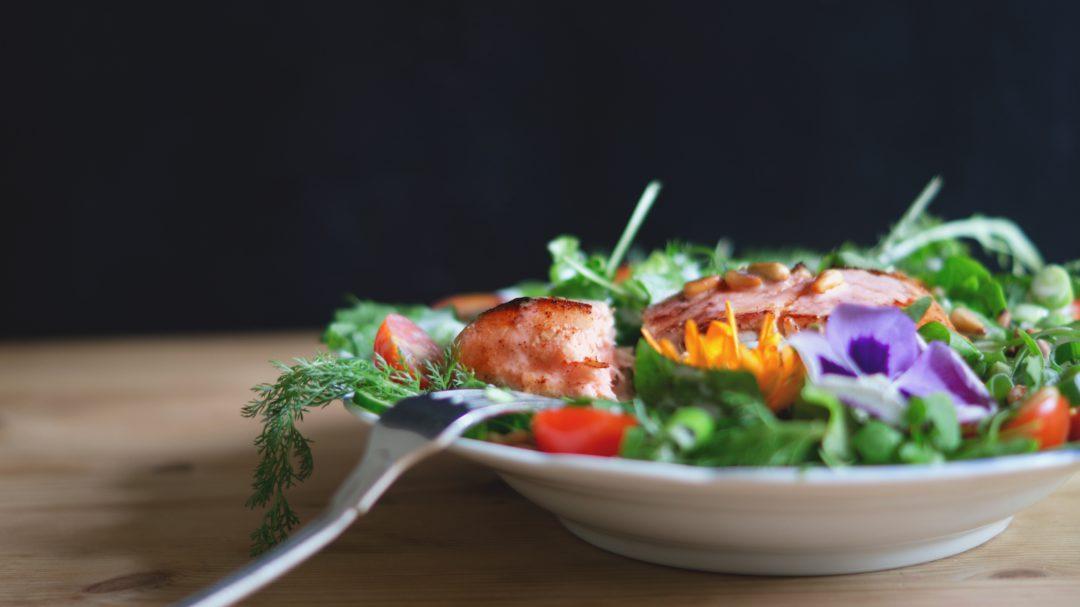 Ernährung Schwangerschaft und Stillzeit